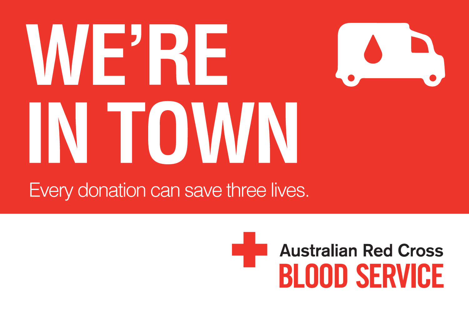 Donate Blood and Save Lives at Norwest Marketown this January